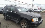 2006 JEEP GRAND CHEROKEE LIMITED #1332571799