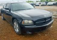 2008 DODGE CHARGER #1332813629