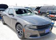2019 DODGE CHARGER SX #1333366509