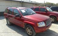 2004 JEEP GRAND CHEROKEE LAREDO/COLUMBIA/FREEDOM #1334463216