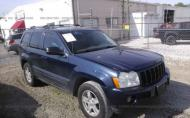 2006 JEEP GRAND CHEROKEE LAREDO/COLUMBIA/FREEDOM #1334463429