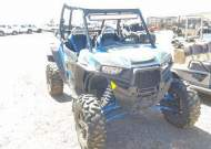 2016 POLARIS RZR XP TUR #1334726436