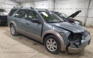 2006 FORD FREESTYLE SE #1335003246