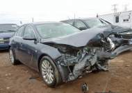 2011 BUICK REGAL CXL #1337700373