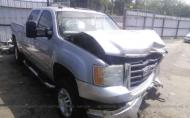 2008 GMC SIERRA K2500 HEAVY DUTY #1338607119