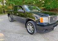 2008 GMC NEW SIERRA #1343126623