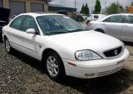 2003 MERCURY SABLE LS P #1347358879