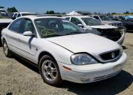 2003 MERCURY SABLE LS P #1347369306