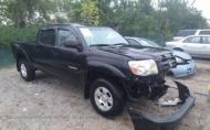 2006 TOYOTA TACOMA DBL CAB PRERUNNER LNG BED #1348281629