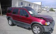 2003 FORD ESCAPE XLT #1350655099