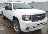 2008 GMC NEW SIERRA #1350959549