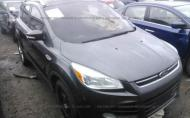 2015 FORD ESCAPE TITANIUM #1352304233