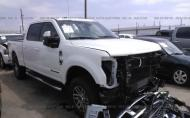 2018 FORD F250 SUPER DUTY #1352900889
