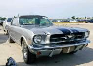 1965 FORD MUSTANG #1360210893