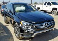 2016 MERCEDES-BENZ GLC 300 #1360816839