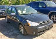2010 FORD FOCUS SEL #1360840336