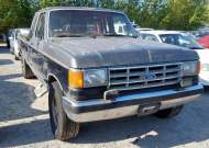 1988 FORD F250 #1368354889