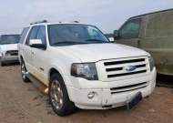 2007 FORD EXPEDITION #1368370626