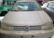 2003 VOLKSWAGEN GOLF #1371742389