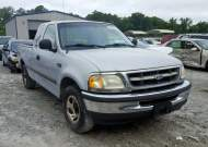 1998 FORD F150 #1372264499