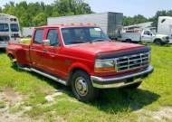 1997 FORD F350 #1372788636