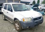 2003 FORD ESCAPE XLT #1372793809