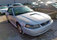 2001 FORD MUSTANG #1372806366