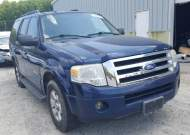 2008 FORD EXPEDITION #1372808433