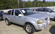 2003 NISSAN FRONTIER KING CAB SC #1374190936