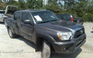2015 TOYOTA TACOMA DOUBLE CAB PRERUNNER #1374207606