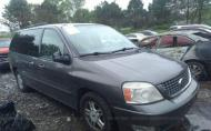 2006 FORD FREESTAR SEL #1374754099