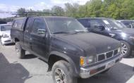 1997 NISSAN TRUCK KING CAB SE/KING CAB XE #1374801859