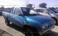1995 NISSAN TRUCK KING CAB SE/KING CAB XE #1374801919