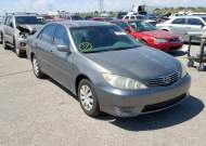 2006 TOYOTA CAMRY LE #1375066476