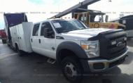 2015 FORD F450 SUPER DUTY #1375902689