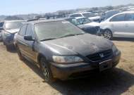 2001 HONDA ACCORD EX #1376799103