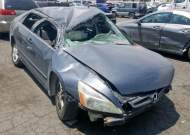 2003 HONDA ACCORD LX #1376799519