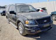 2006 FORD EXPEDITION #1380362449