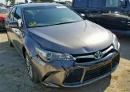 2017 TOYOTA CAMRY LE #1383011166