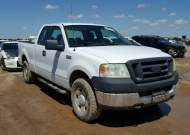 2005 FORD F150 #1383047659