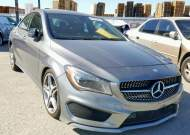 2016 MERCEDES-BENZ CLA 250 #1383578493