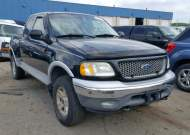 2003 FORD F150 #1384684766