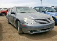 2008 CHRYSLER SEBRING LX #1388194623