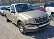 1999 FORD F150 #1388201129