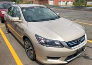 2014 HONDA ACCORD HYB #1389721349