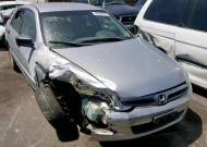 2006 HONDA ACCORD VAL #1390221396