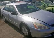 2003 HONDA ACCORD DX #1391378369