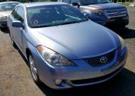 2005 TOYOTA CAMRY SOLA #1393234456