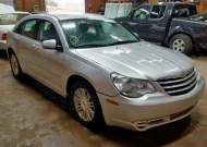2008 CHRYSLER SEBRING TO #1395360653