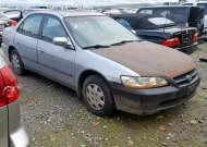 1998 HONDA ACCORD DX #1396907433